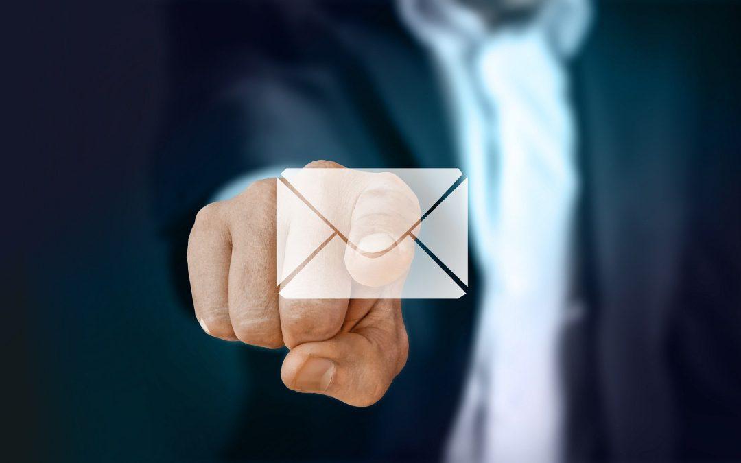 Metoda działania cyberprzestępców – fałszywa wiadomość oprzesyłce