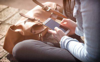 Fałszywy SMS.  Jak niedać się nabrać?