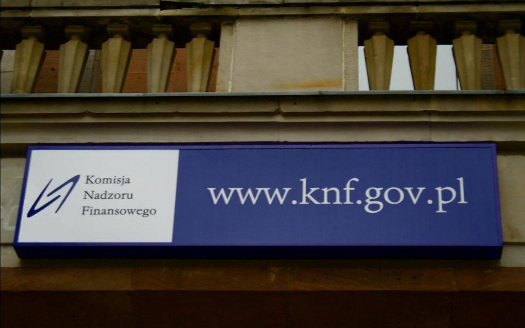 Oszustwo internetowe naKNF!