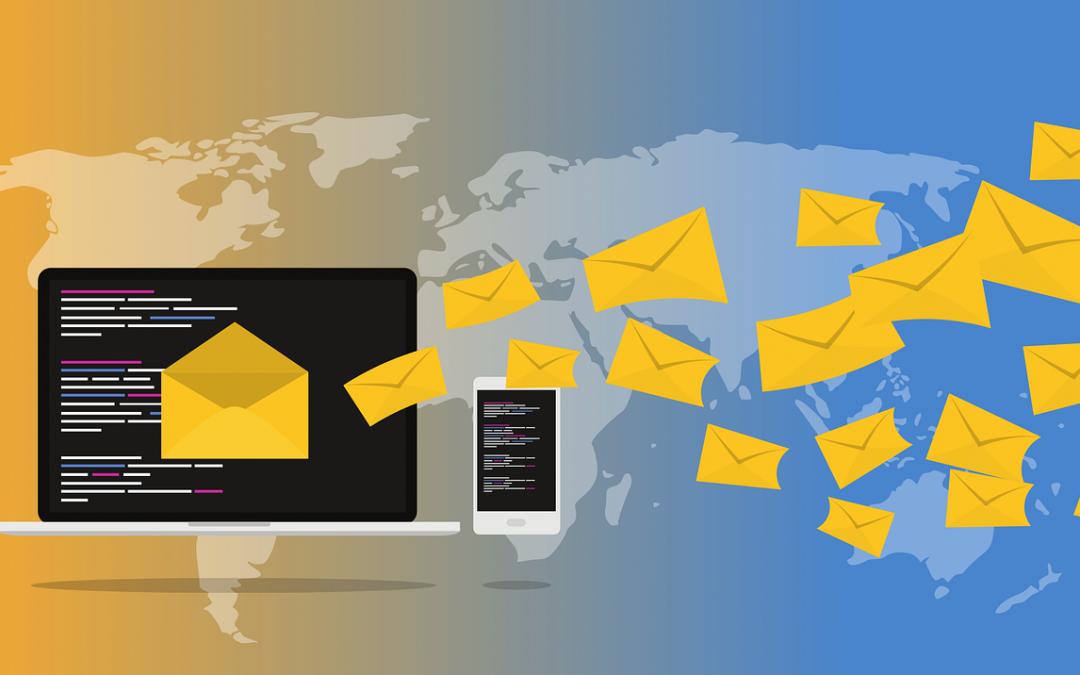 Jak wyglądają fałszywe maile?