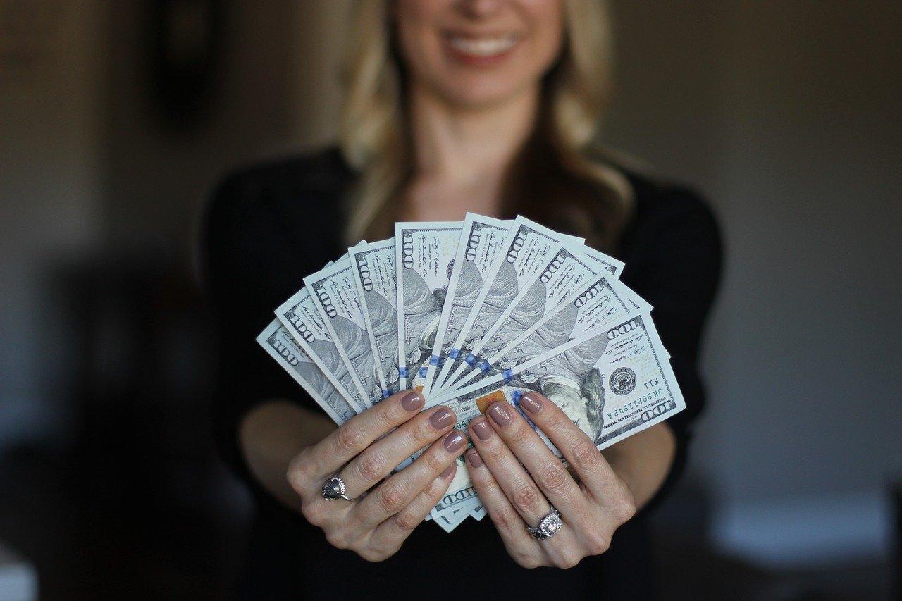 kradzież pieniędzy zkonta bankowego